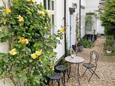 Garden Cottage, East Riding of Yorkshire, Hornsea