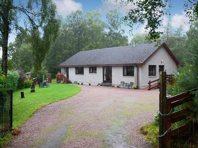 The Birches, Highland, Nairn