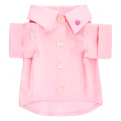 Chihuy - Dog Clothing Baby Pink Shirt