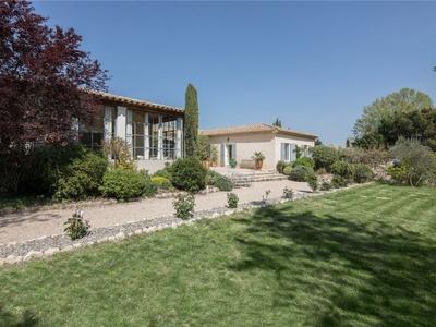 Villa Canopy, Provence