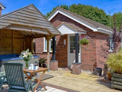 Greenhaven Lodge, Norfolk, Wroxham