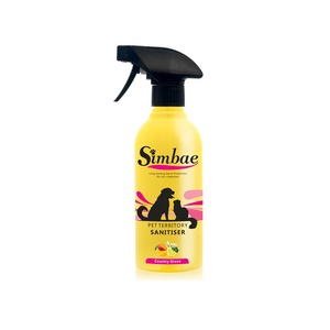 Simbae Pet Territory Sanitiser – Country Grove