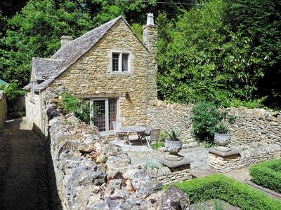 Shepherds Cottage, Gloucestershire, Broad Campden