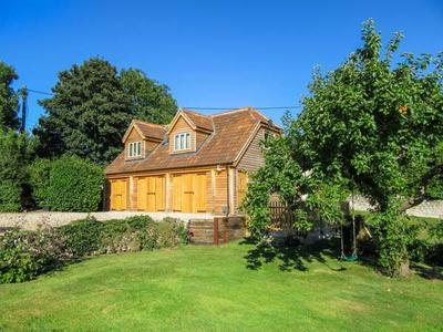 Shephard's Retreat, Somerset, Somerton