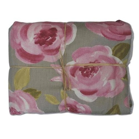 Luxury Pet Blanket – Rosa