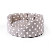Kudos - Kudos Lillia Supersoft Oval Pet Bed