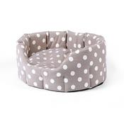Kudos - Kudos Lillia Supersoft Oval Pet Bed