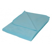In Vogue Pets - Snuggle Blanket - Aqua