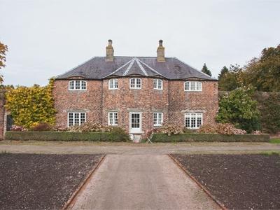 Garden Cottage, Gordon Castle, Highlands, Fochabers