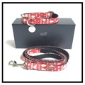 The Finland Collar and Lead Set