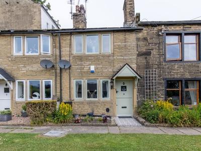 Mischa Cottage, West Yorkshire, Bradford