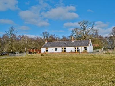 Blaeberry Cottage, Dumfries and Galloway, Lockerbie
