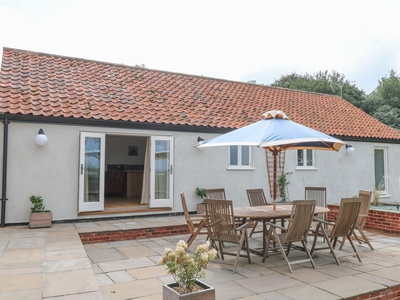 Waveney View Cottage, Norfolk, Great Yarmouth