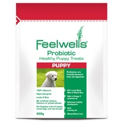 Feelwell's - Probiotic Treats - Puppy 6 pack x 200g