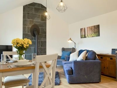 Fig Tree Cottage, Cornwall, Bude