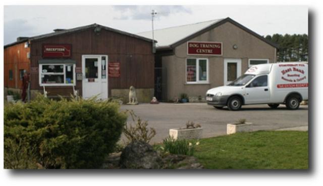 Hest Bank Boarding Kennels & Cattery 2