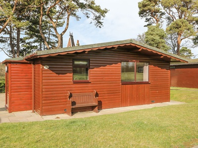 Orchid Lodge, North Yorkshire, Saltburn-by-the-Sea