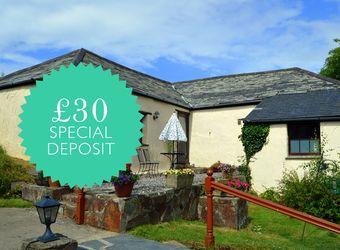 Yapham Cottages - Windbury, Devon