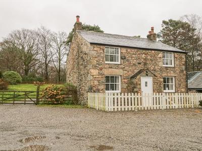 Irt Cottage, Cumbria, Seascale