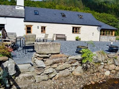 Swn Y Afon, Conwy