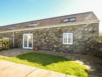 Y Wennol, Isle of Anglesey, Holyhead