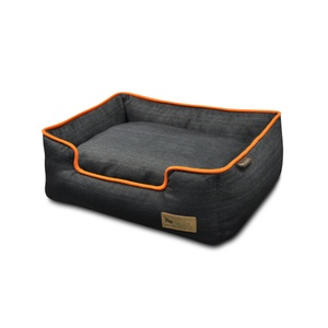Urban Denim Lounge Dog Bed