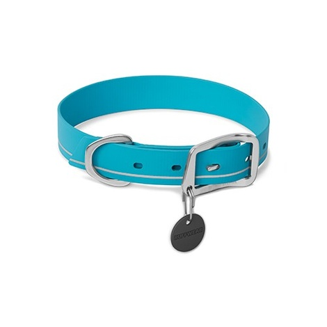 Headwater Dog Collar – Blue Spring