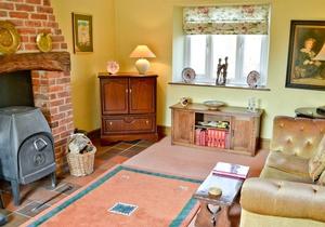 Folgate Cottage, Norfolk 2