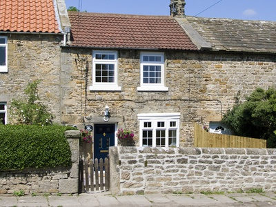 Peace Cottage, County Durham, Stainton