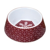 Pet Brands - Festive Dog Feeding Bowl