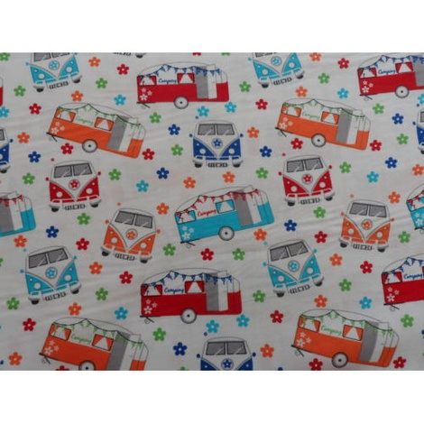 Toggles Happy Glampers Puppy & Dog Bandana 2