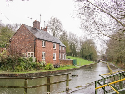 Tub Boat Cottage, Shropshire, Telford