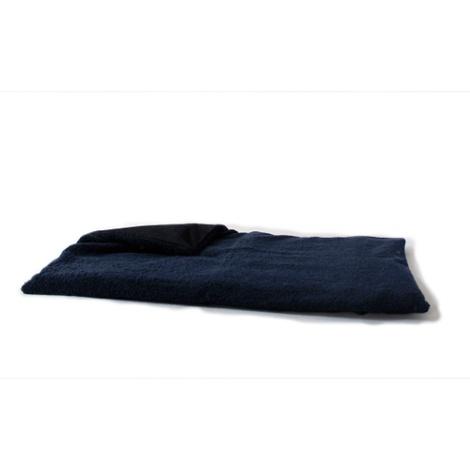 Pet Travel Bed - Navy 2