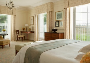 Four Seasons Hotel, Hampshire 5