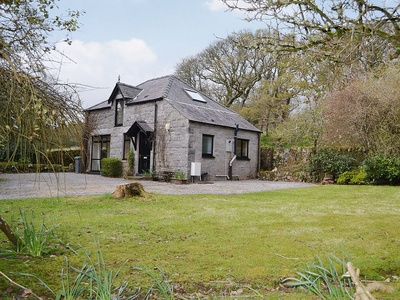 Coachmans Cottage, Dumfries and Galloway, Colvend