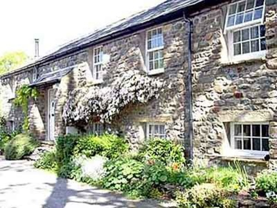 2 Farfield Cottages, Cumbria, Sedbergh