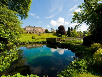 Cowley Manor, Gloucestershire, Cheltenham