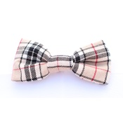 Pet Pooch Boutique - Burberry Bow Tie
