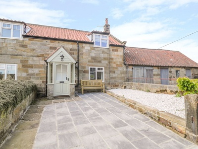 Cherry Cottage, North Yorkshire, Whitby
