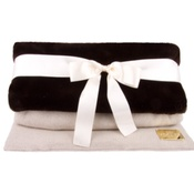 Chihuy - Dog Bed Sleep Sack in Chocolate Cashmere