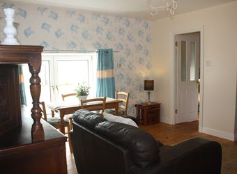 Shetland Cottage - Meiklebob Holidays