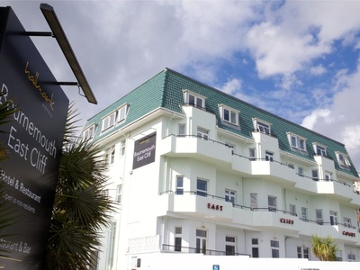 Hallmark Hotel Bournemouth East Cliff, Dorset