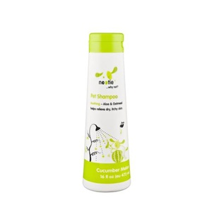 Scented Pet Shampoo
