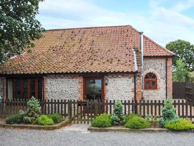 Woodmans Barn, Norfolk, Cromer