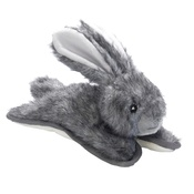 House of Paws - Woodland Rabbit Plush Dog Toy