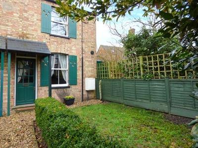 2 Laburnum Cottage, Norfolk, Welney