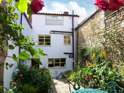 Howe End Cottage, North Yorkshire, Kirkbymoorside