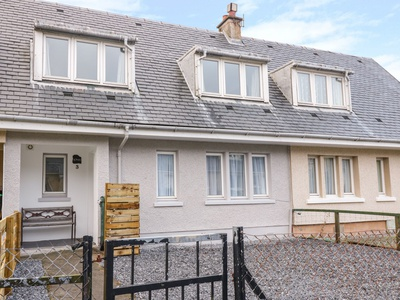 Sonas 3 Kenmore Cottages, Argyll and Bute, Oban