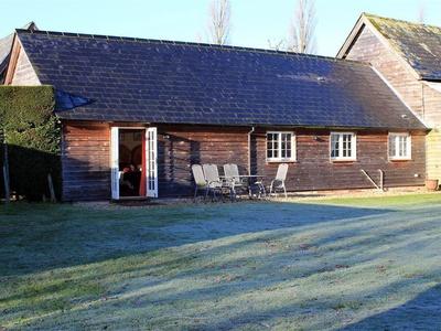 Morningside, Hampshire, Romsey