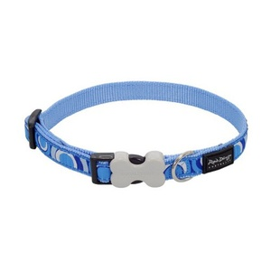 Circadelic Dog Collar - Blue